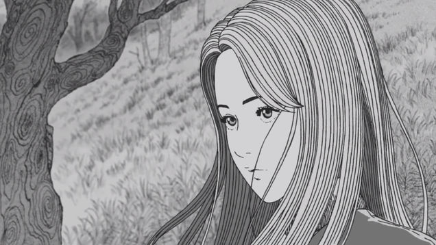 The Uzumaki Anime Has Shared 35 Gorgeous, Haunting Seconds to Distract You From the Fact It s Delayed Again