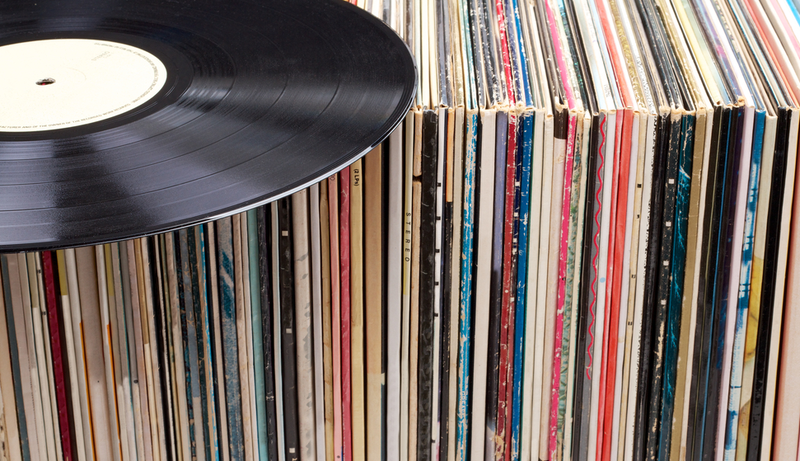 Illustration for article titled Urban Outfitters Sells More Vinyl Albums Than Anyone Else