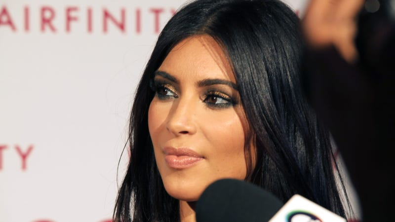 Kim Kardashian Reportedly Received an Apology Letter from Her Paris Robber