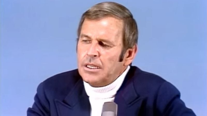 Paul Lynde on Hollywood Squares (Screenshot: YouTube)