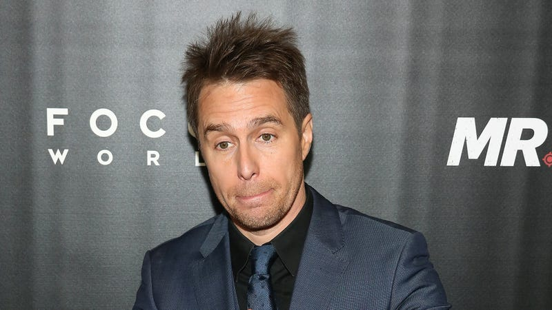 Sam Rockwell to Play George W