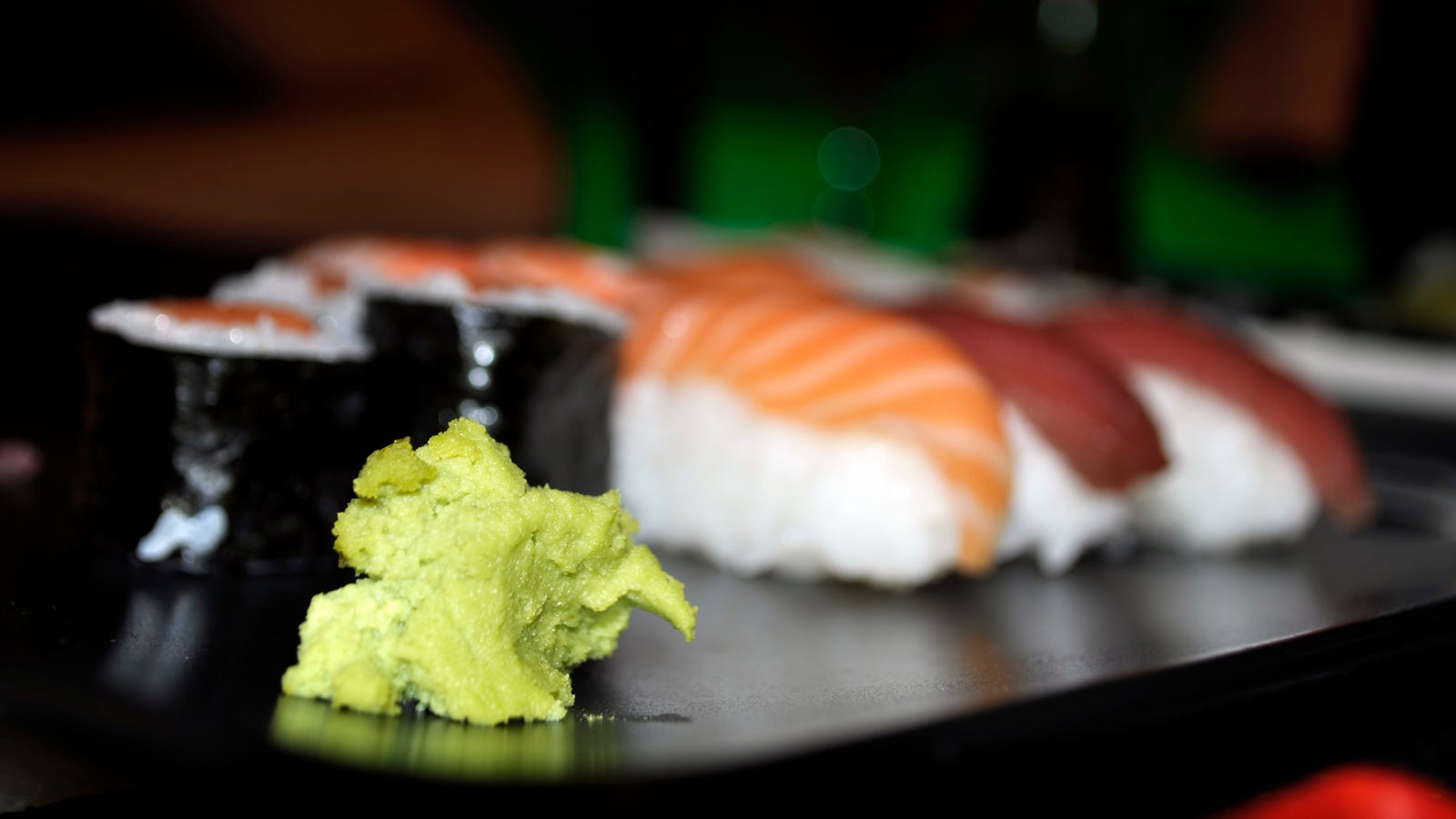 A Woman May Have Gotten 'Broken Heart Syndrome' After Eating Too Much Wasabi at a Wedding