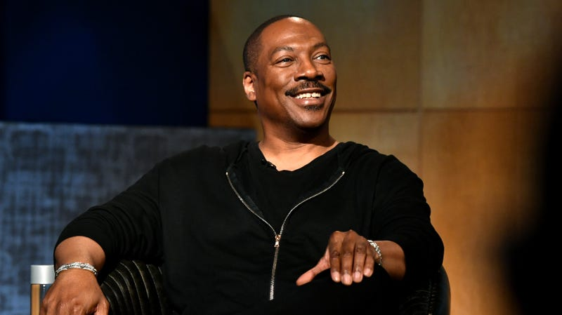 Illustration for article titled Eddie Murphy says he's getting ready to launch his first stand-up tour in decades
