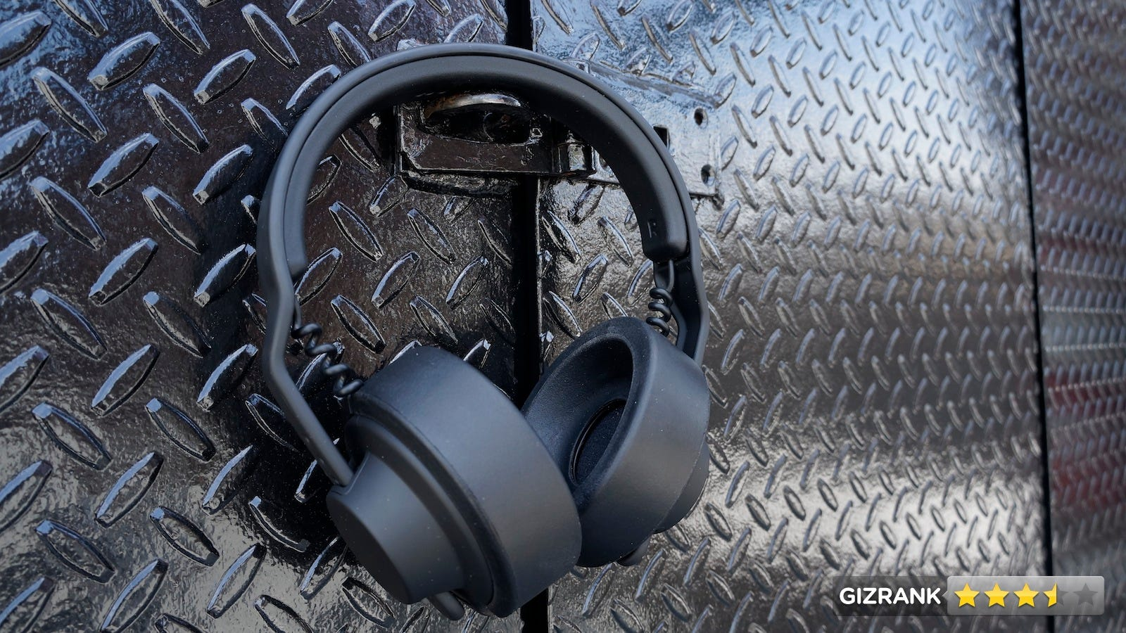 Aiaiai TMA-1 Studio Headphones: Good, But not Quite Pro-Caliber