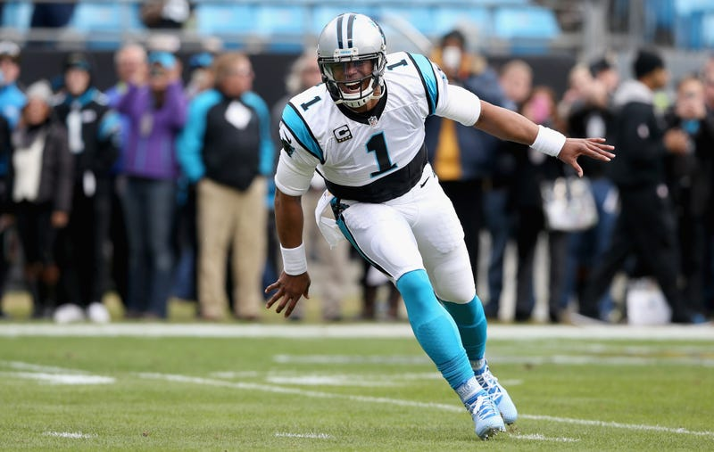 """Illustration for article titled Seahawks Fan Writes Open Letter To """"Mr. Classless"""" Cam Newton"""