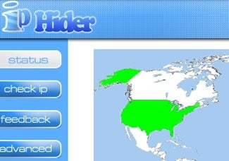 Illustration for article titled IP Hider Accesses Hulu, Other US-Only Content from Outside the US