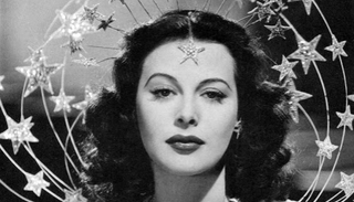 Illustration for article titled The many talents of Hedy Lamarr