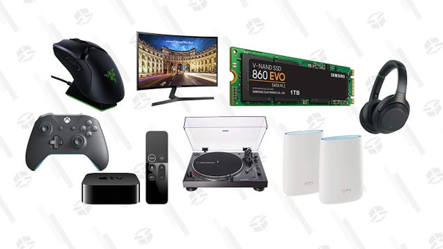Amazon Warehouse Is Taking an Extra 20% Off Already Marked-Down Used Items During This Flash Sale