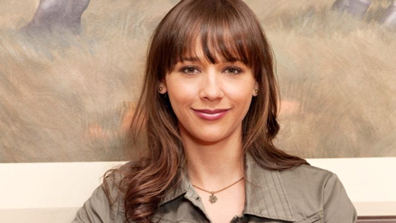 Illustration for article titled Rashida Jones