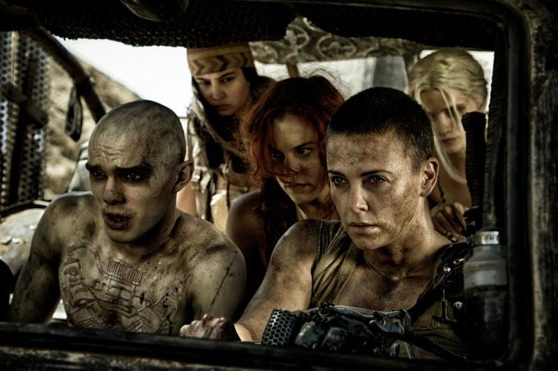 Las mejores y las peores películas de ciencia-ficción de 2015