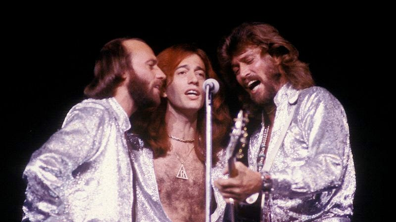 Study: Not Many Disco Songs About Daytime