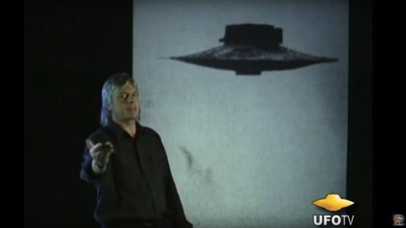 Imagen: Business Insider (YouTube/UFOTV)