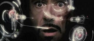 Illustration for article titled New Iron Man 2 Clips Show Us The Wrath Of Tony Stark