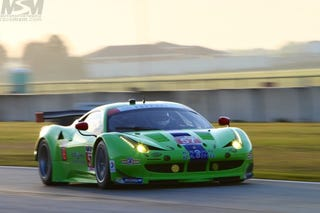 Illustration for article titled Your Sebring 12 Hour Race Day Gallery Is Here