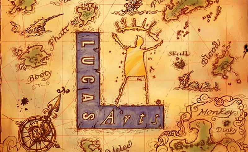 Lucasarts Adventure Games, Ranked