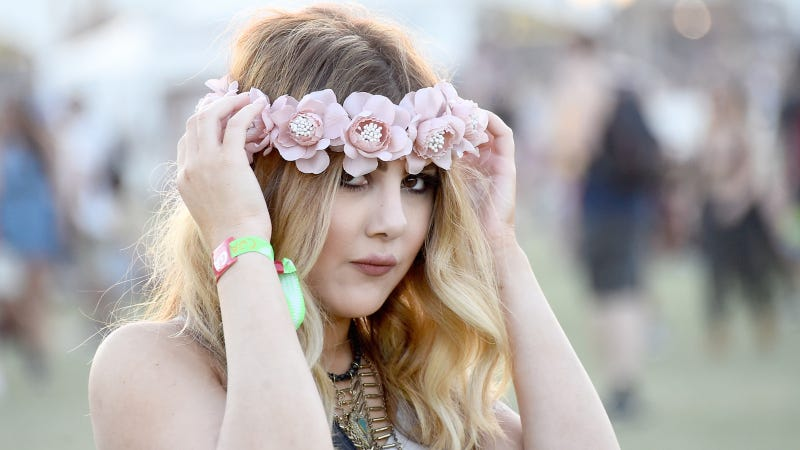 Coachella Sues Urban Outfitters You're Selling the Clothes Off Our Back!!!