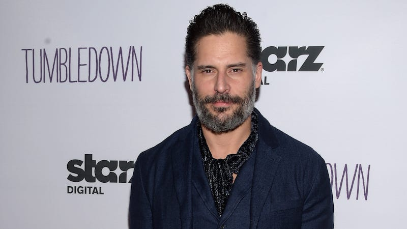 Illustration for article titled Magic Mike's Joe Manganiello Hospitalized for Appendicitis Complications