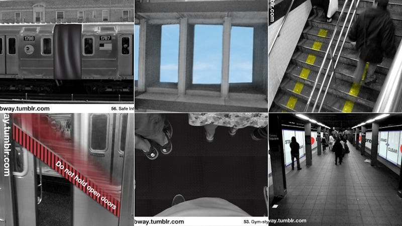 Illustration for article titled 8 Ingenious Ways to Improve the Subway System