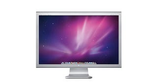 Illustration for article titled Apple 24-Inch and 30-Inch Cinema Displays To Be Discontinued (Update: Confirmed)