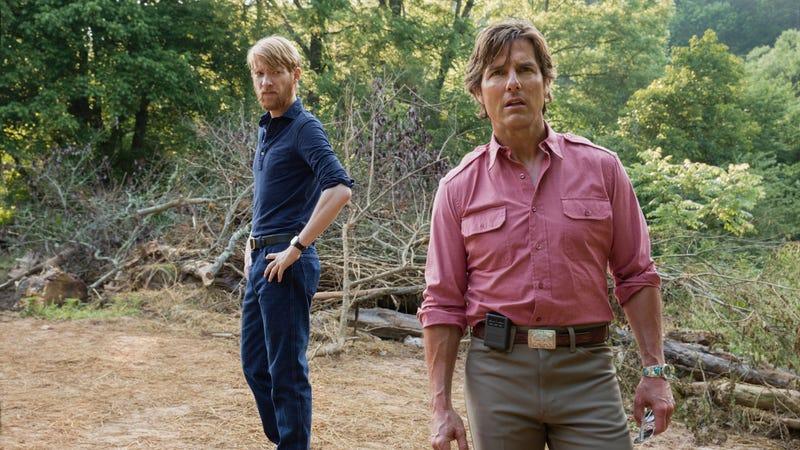 American Made (Photo: Universal Pictures, David James)