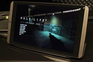 Illustration for article titled Con Nvidia Shield Tablet podrás jugar videojuegos desde la nube