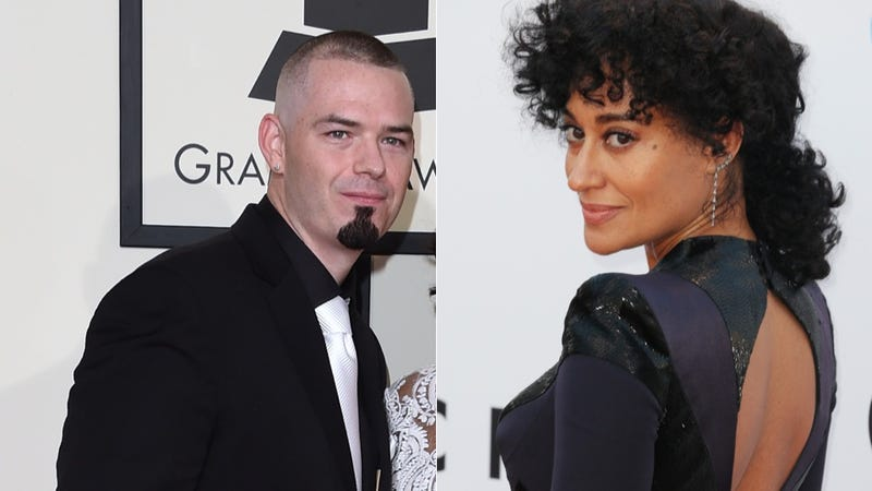 Illustration for article titled Tracee Ellis Ross and Paul Wall Are the BFFs You Didn't Know You Needed