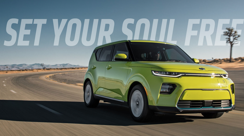 Illustration for article titled The 2020 Kia Soul EV Gets Much Better Range and Deserves to Be Sold Everywhere