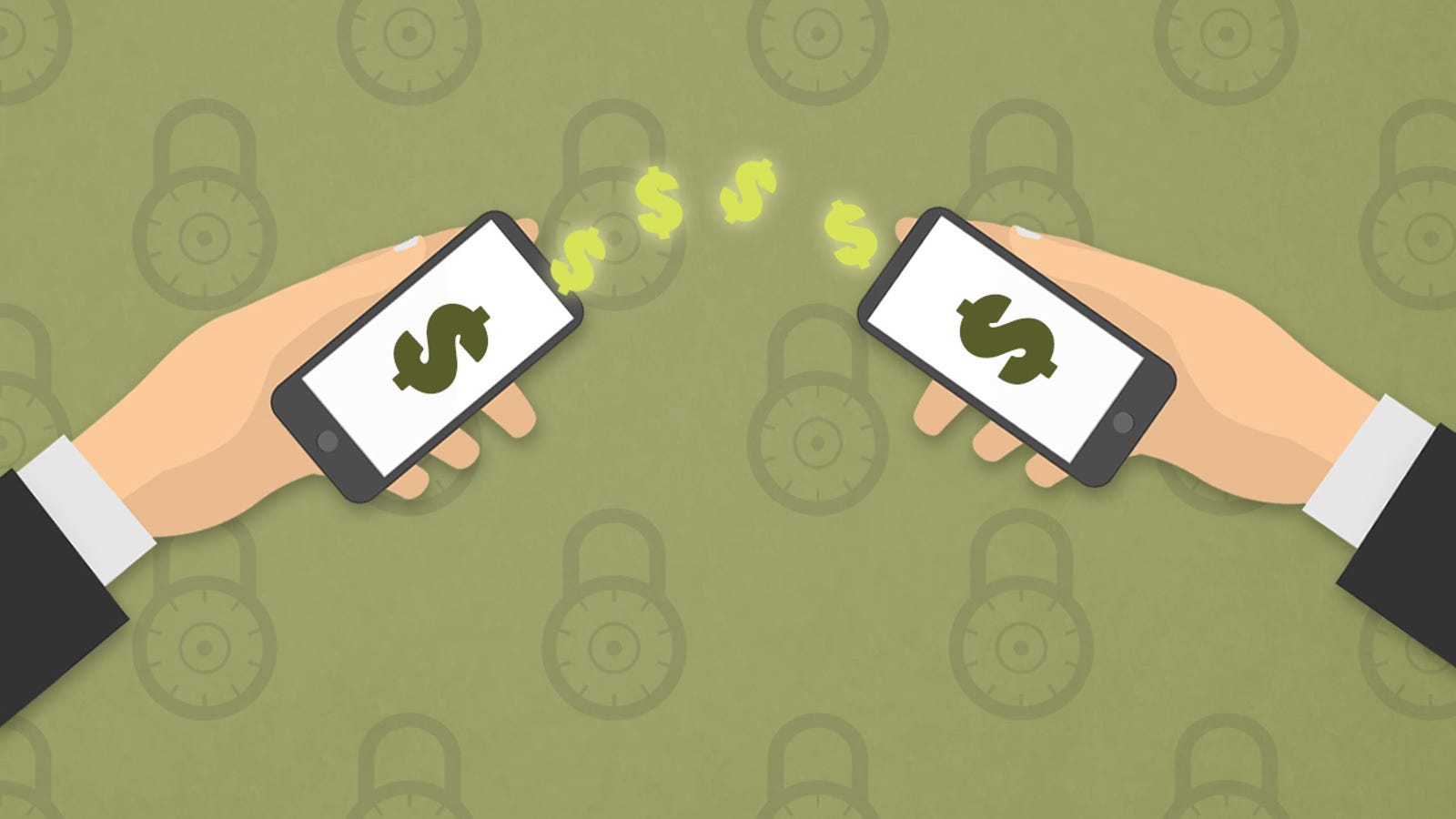 Which Online Money Transfer Service Is the Most Secure?