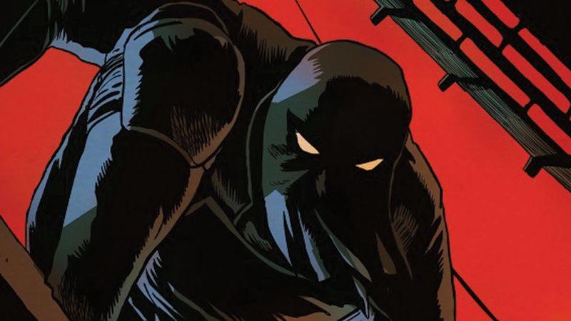 Illustration for article titled Duane Swierczynski dreams up a violent new cocktail for The Black Hood