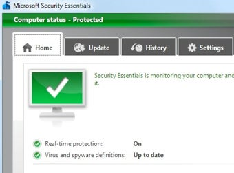 Illustration for article titled Microsoft Security Essentials Going Free for Small Businesses in October