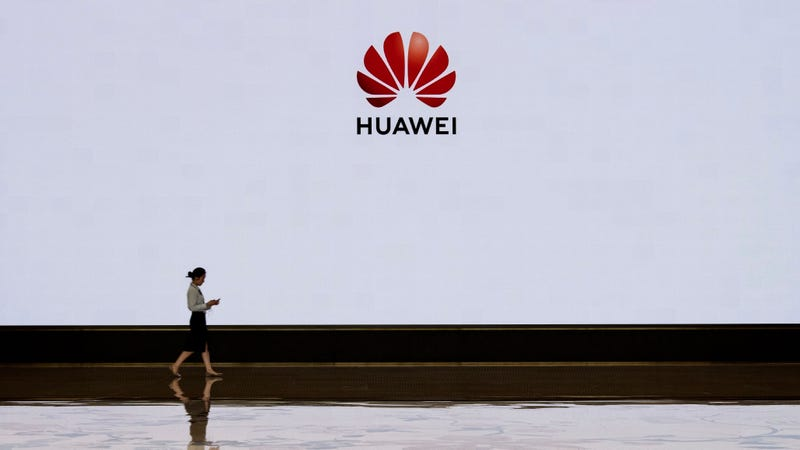 Illustration for article titled Wait, What the Hell Is Going on With Huawei Now?
