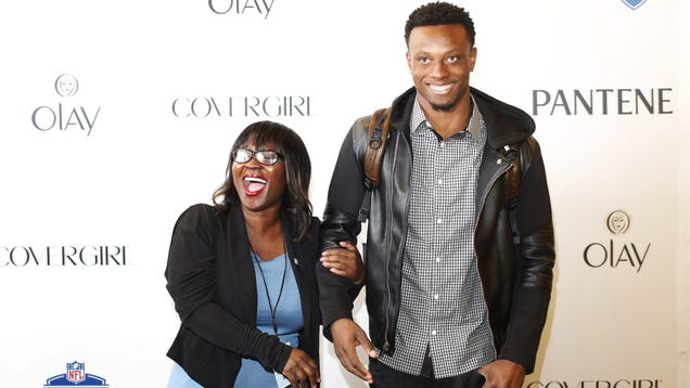 Eli Apple's Mother Shares Her Personal Story Of Domestic Abuse