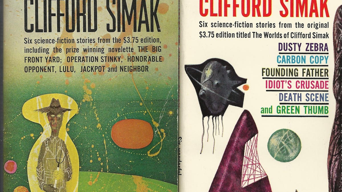 Cover story: Surrealism of Richard Powers Picketing Books 9
