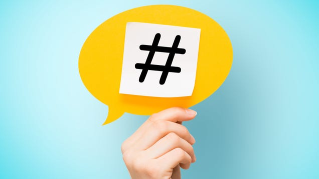 How to Make Your Hashtags More Reader-Friendly