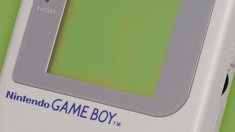 These Are the 25 Games the Game Boy Classic Edition Should