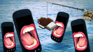 Illustration for article titled Find Out if Your Android Phone Is Getting Ice Cream Sandwich (and When)