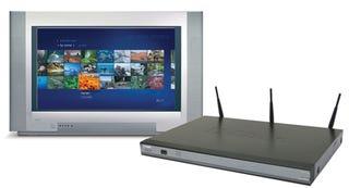 Illustration for article titled D-Link DSM-750 Media Center Extender 2.0 in the Wild