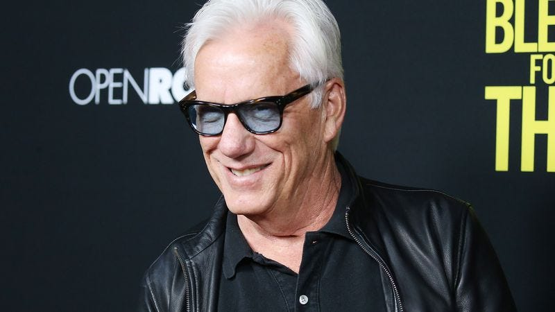 Now you can call James Woods a cokehead on Twitter and he'll never even know