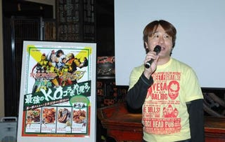 Illustration for article titled Street Fighter IV Producer Does Not Rule Out Capcom Vs. SNK 3
