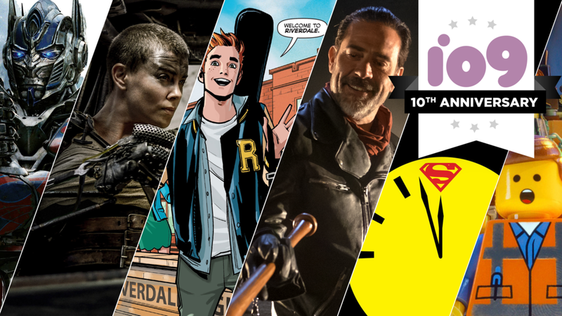 Illustration for article titled The 100 Most Important Pop Culture Moments of the Last 10 Years: #21-40