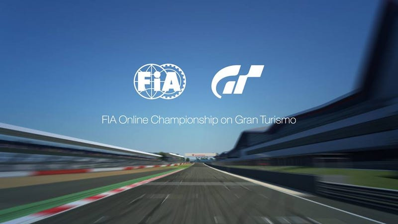 Illustration for article titled Polyphony Digital and FIA Team Up!
