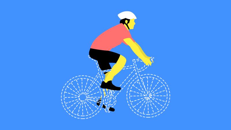 Illustration for article titled La guía definitiva para principiantes para elegir la bicicleta perfecta