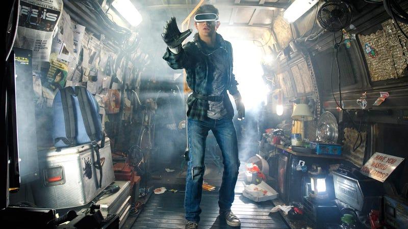 Ready Player One ha sido una de las películas más entretenidas de este año