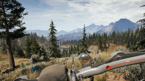 The Good and the Bad of Far Cry 5's Co-Op