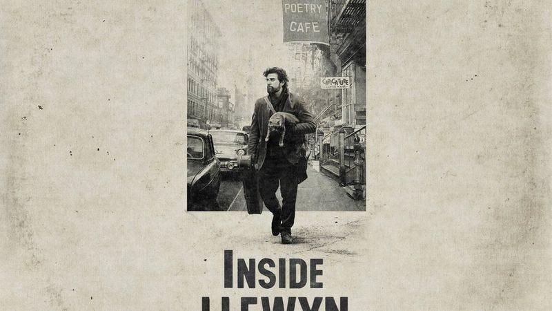 Illustration for article titled Various artists: Inside Llewyn Davis