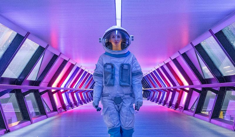 Illustration for article titled ¿Quieres ser astronauta? Empieza por instalar esta aplicación oficial de entrenamiento para Android