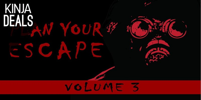 Illustration for article titled Preorder Zero Escape 3's Bonus Edition for the Same Price as Standard
