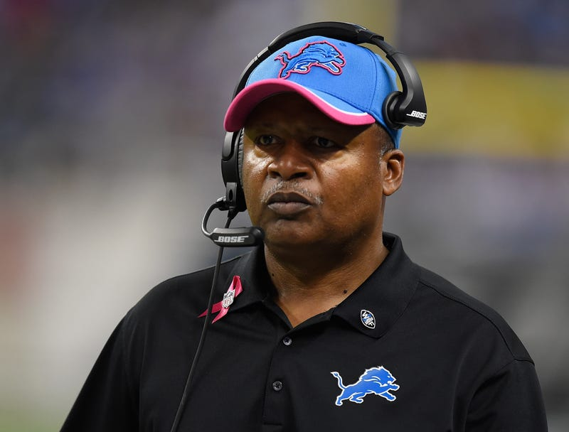 Illustration for article titled Hold On, Jim Caldwell Went For The Most 4th Downs Last Year?