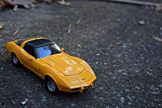 Illustration for article titled Motormax 1:24 1979 Chevrolet Corvette