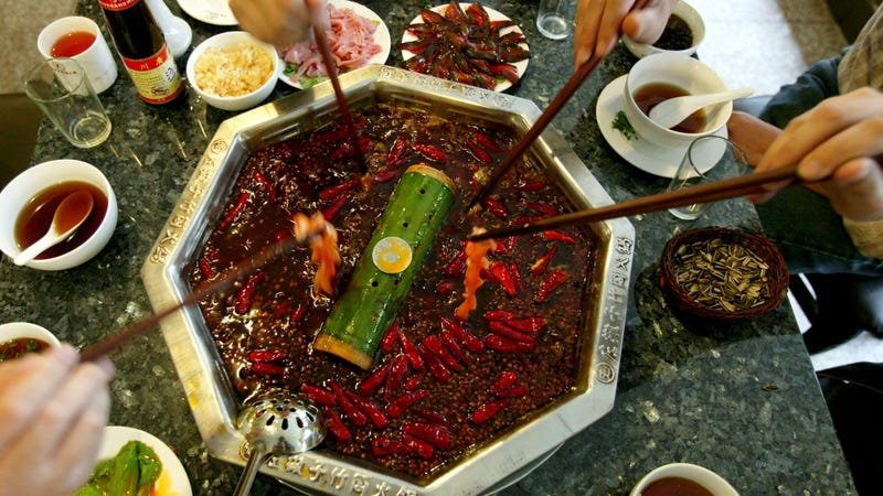 Illustration for article titled All-you-can-eat hot-pot special puts Chinese restaurant out of business